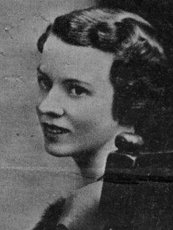 Gladene Margaret <i>Beamer</i> Abee