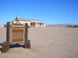San Isidro Catholic Cemetery