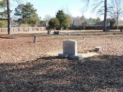 New Holt Baptist Church Cemetery
