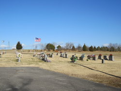 Poplar Log Freewill Baptist Church Cemetery