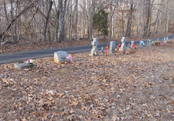 South Garden Baptist Church Cemetery