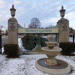 Memory Gardens Cemetery and Memorial Park