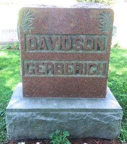 Warren W Gerberich