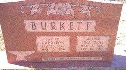 Napoleon Burkett
