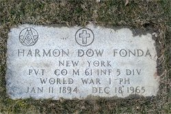 Harmon Dow Fonda