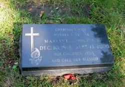 Marianthe Nichols
