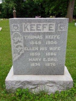 Ellen <i>Overley</i> Keefe