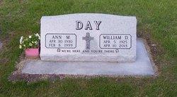 William Daniel Day