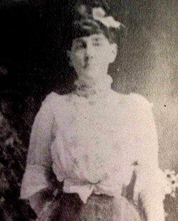 Mary Frances Mollie <i>Hill</i> Alcorn