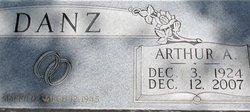 Arthur Adolph Danz