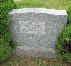 Lillian Kathleen <i>Essancy</i> Farris