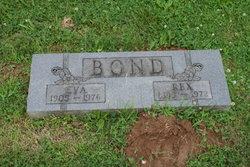Eva J. <i>Scarlett</i> Bond