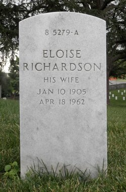 Eloise Richardson <i>Kilby</i> Duckworth