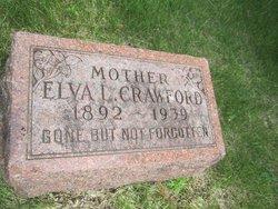 Elva Laurena Crawford