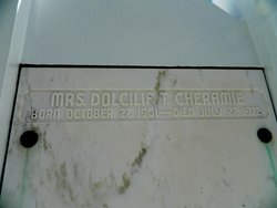 Dolcita Alphonsine <i>Terrebonne</i> Cheramie