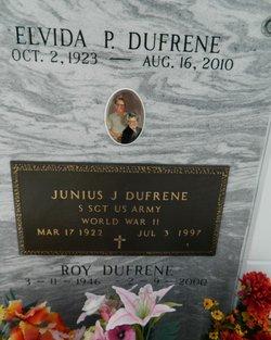 Elvida <i>Pitre</i> Dufrene