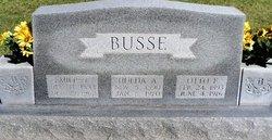 Emilie L. Busse