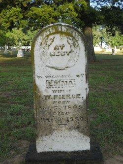 Emma F. Pierce