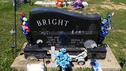 Gary Brent Bright