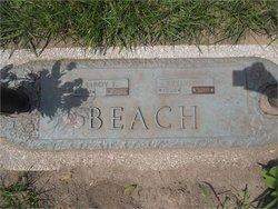 Evelyn M <i>Brown</i> Beach