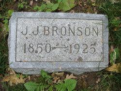 John J Bronson