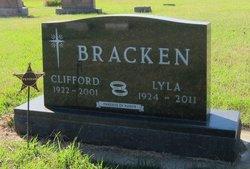 Lyla Bracken