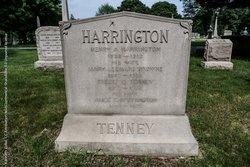 Alice Eliza <i>Harrington</i> Tenney