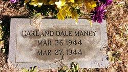 Garland Dale Maney