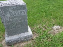 Rollin McCoy R.C. Bailey
