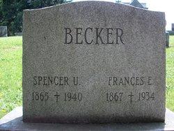 Frances <i>Carpenter</i> Becker