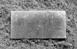 Lady Martha Loper