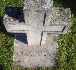 Luise Bitterwolf