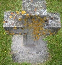 Willi� Kastner