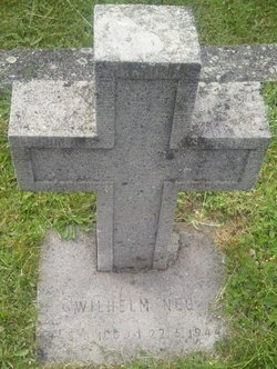 Wilhelm Neu