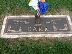 Francis Darr, Jr