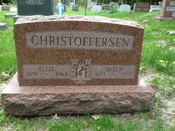Soren Christoffersen