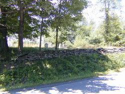 Gayhead Cemetery