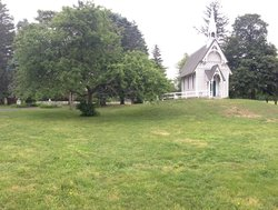 Dominican Sisters Cemetery