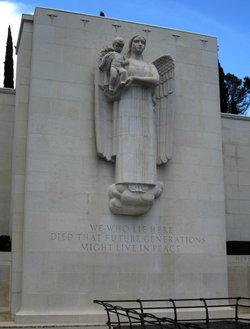Rhone American Cemetery and Memorial