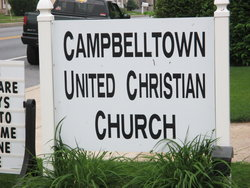 Campbelltown United Christian Cemetery