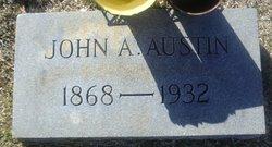 John A. Austin