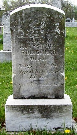 Aloysius Breighner