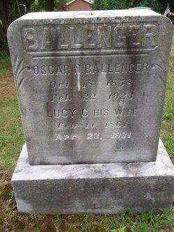 Oscar N. Ballenger