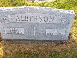 Vera Alberson