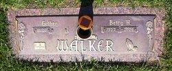 Betty Hugh <i>Guthrie</i> Walker
