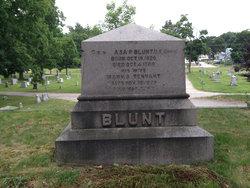Asa Peabody Blunt