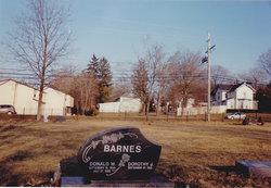 Donald W. Barnes