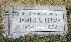 James S Belma