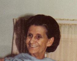 Betty Margaret <i>Beighey</i> Bagley