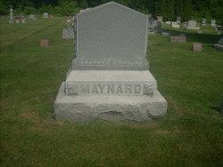 Emmer May Maynard